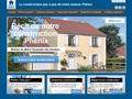 CONSTRUCTEUR-MAISON : Maison Phénix