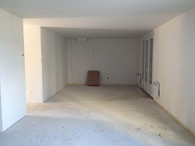Le salon de notre Maison Phénix