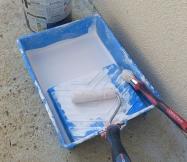 outils indispensables pour peindre nos volets