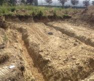 ferraillage des fondations sur notre terrain