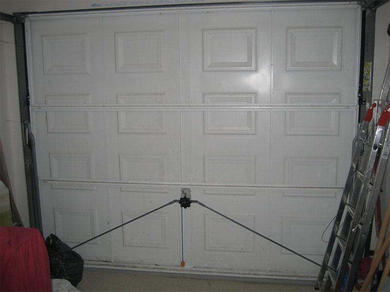 20170913192131 isolation porte de garage. Black Bedroom Furniture Sets. Home Design Ideas