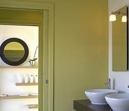 Salle de bain d'une Maison Phénix Tri-logis plain-pied