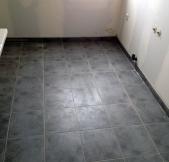 carrelage salle de la bain