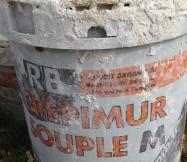Crépimur : crépi utilisé par Maison Phénix