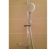 la douchette de notre douche