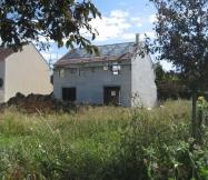 Avancement de la toiture de notre maison Maison Phénix