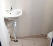 Lave-mains dans notre Maison Phénix