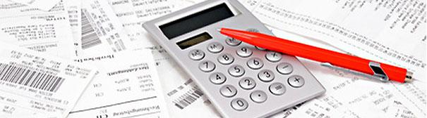 Impôts et taxes construction maison
