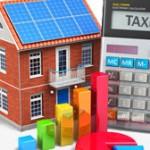 Impôts et taxes : la Taxe d'Aménagement (TA)