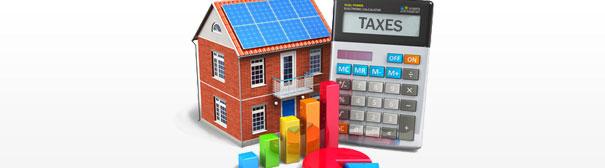 Taxes Maison Phénix