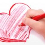 Jour de Saint Valentin = jour de signature de l'acte notarié !