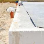 Etapes de la construction d'une maison : du terrassement au séchage de la dalle