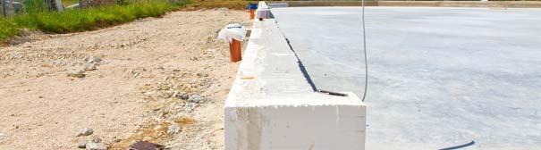 Etapes de la construction d 39 une maison du terrassement - Etapes de construction d une maison ...