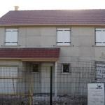 Portes, fenêtres et volets posés