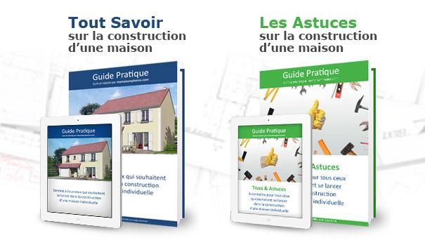 Guides sur la construction d'une maison