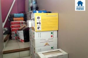 R gularisation du montant des fa ences pour la salle de bain et la salle d ea - Materiel de salle de bain ...