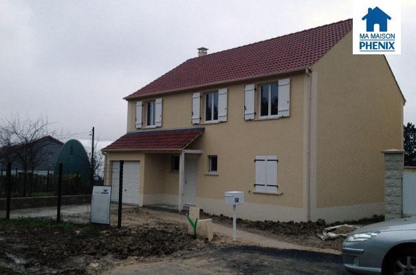 Maison Phénix