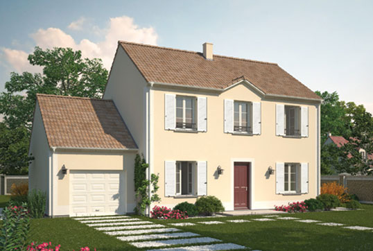 Prix d une maison phenix 100m2 interesting perfect cuest for Prix maison phenix 2 chambres garage