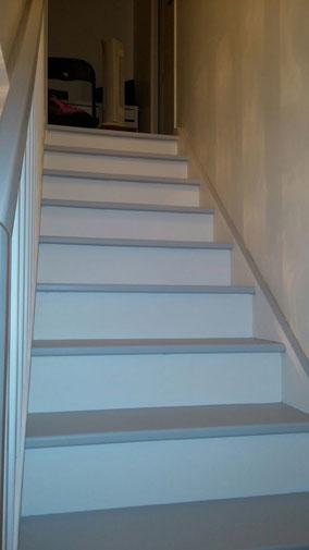 Escalier de ma maison phénix