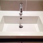 Travaux intérieurs : finitions de la salle de douche (c'est la fin !!!)