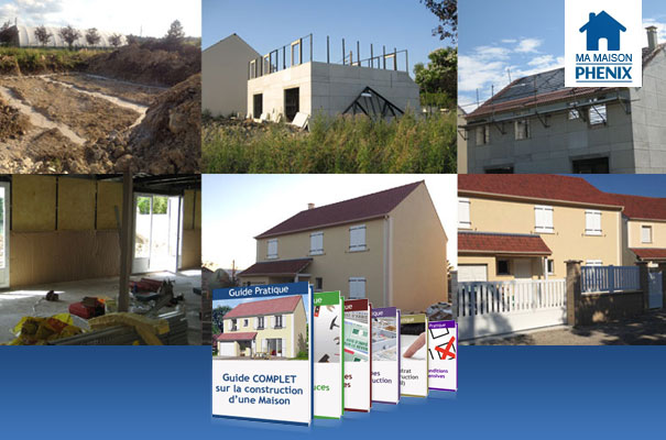 Maison Phénix construction