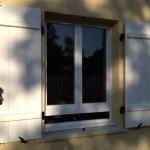 Maison Phénix : Problème de fenêtres