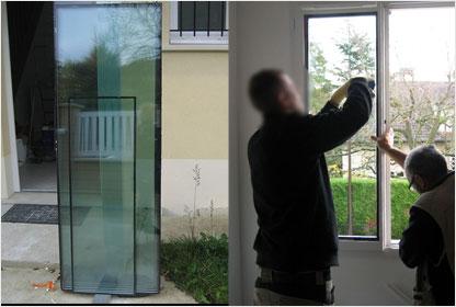 Fenêtres Maison Phénix