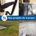 Nos projets de travaux pour notre Maison Phénix : partie 1