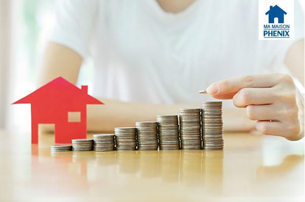 Renégociation de prêt Maison Phénix