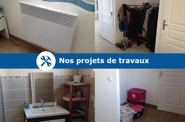 Travaux Interieur Maison Mulhouse Decoration