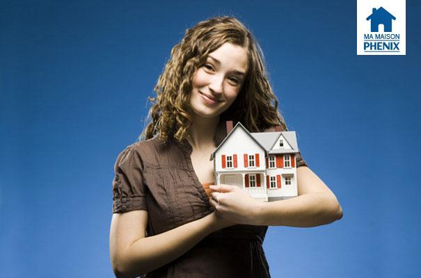 Prêt immobilier Maison Phénix