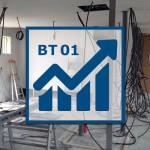 Fiche pratique :  le BT 01