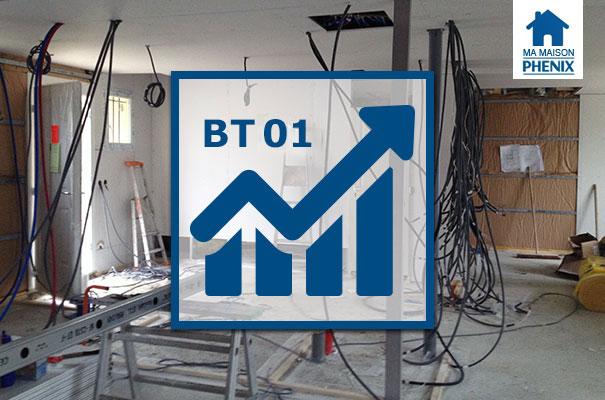 Indice BT 01
