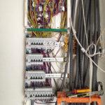 Photos : tableau électrique
